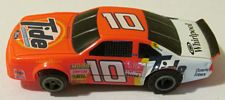 Life Like Tide Ford stock car HO slotcar