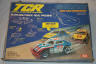 Ideal TCR Jam Car Speedway set, box view