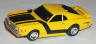 Lifelike Boss Mustang 302 HO slot car