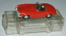 Playcraft Highways Mercedes 300SL, red.