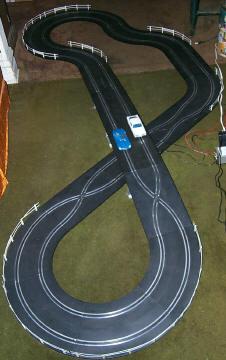 1 32 Scale Slotcar Race Sets For Sale